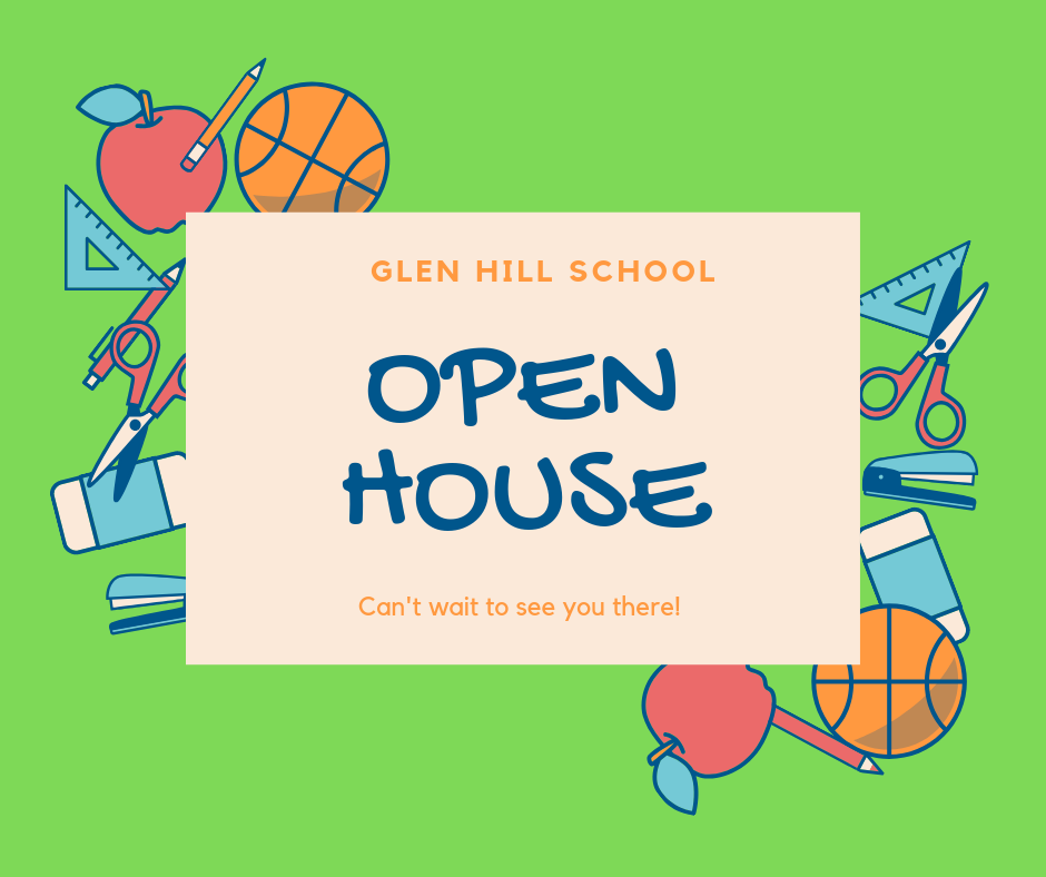 Join us for our Open House!