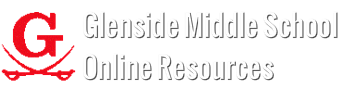 Glenside Middle School Online Resources