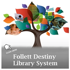 Follett Destiny Online Library Catalog