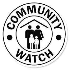 Community Alert- Suspicious Person Report