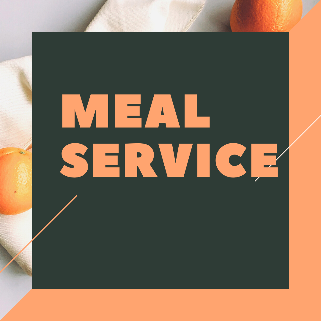 NEW MEAL PROGRAM INFORMATION!