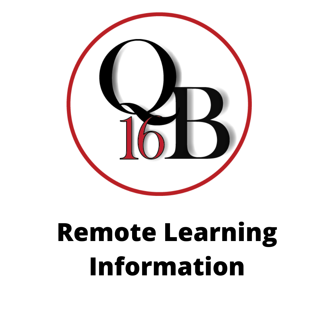 Remote Learning: Letter from the Superintendent
