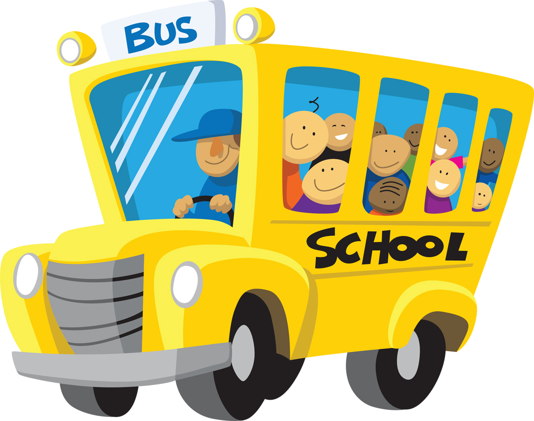 fiscal services bus route schedules