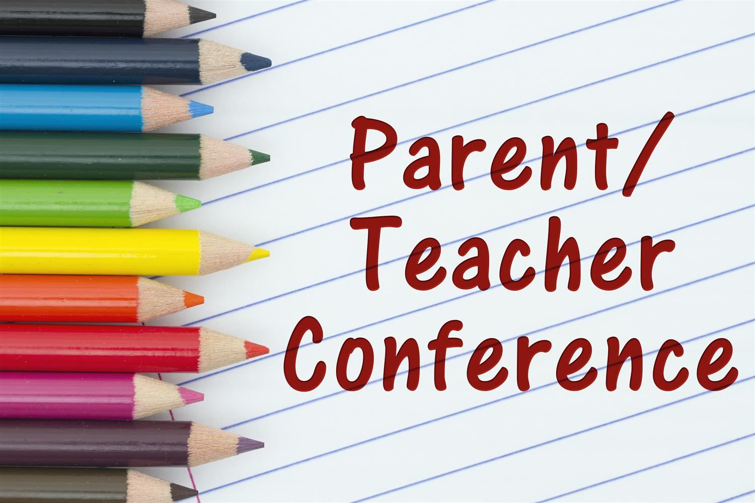 Teacher Parent Conferences