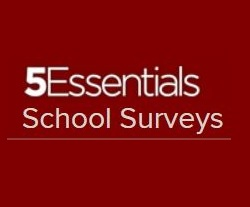 Click Here for the Illinois 5Essentials Survey